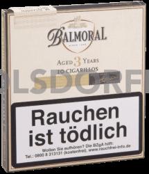 Balmoral Aged 3 Years Cigarillo