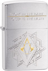 Zippo 60004192 #200 Assassin's Creed® Work