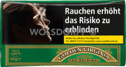 Golden Virginia Pouch 10 x 50 g