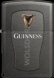 Zippo 60003927 #28378 Guinness® Glass