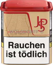 JPS Just Volume Tobacco Dose 48 g