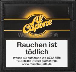 Al Capone Cigarillos 10er