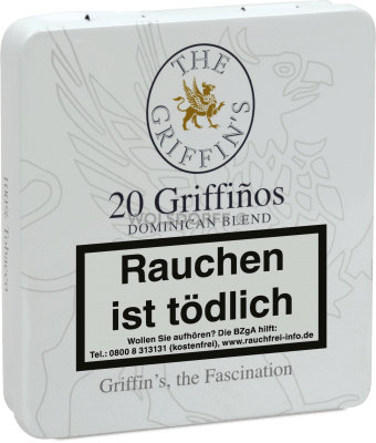 Griffin's Griffinos Cigarillos