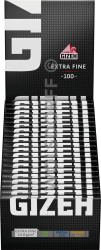 Gizeh Extra Fine Magnet Blättchen 20 x 100 Blatt