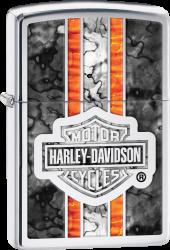 Zippo 60002779 #250 Harley_Davidson®