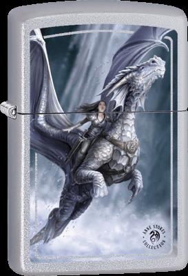 Zippo 60003199 #205 Anne Stokes Dragon