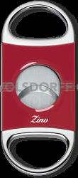 Zino Z2 Doppelklingen Cutter rot