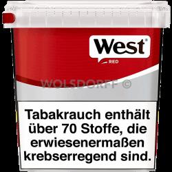 West Red Volume Tobacco 260 g