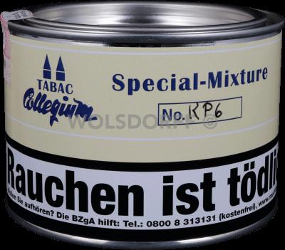 Tabac Collegium Special-Mixture No. 6