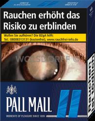Pall Mall Blue XL (8 x 22)