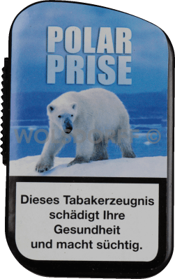 Bernard Polar Prise