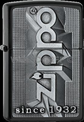 Zippo 2005722 #218 Since 1932