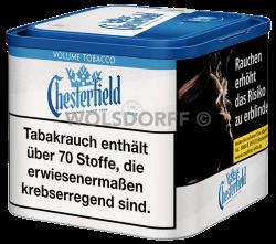 Chesterfield Blue Volume Tobacco M Dose 60 g