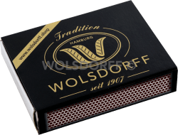 WOLSDORFF Hölzer