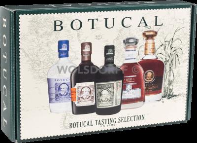 Botucal Tasting Selection