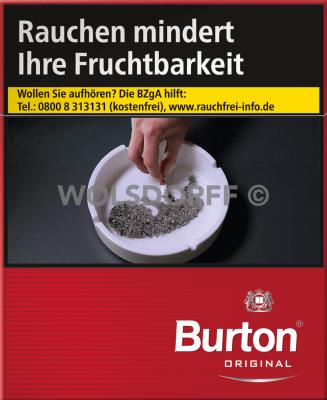 Burton Original XXXL (4 X 40)