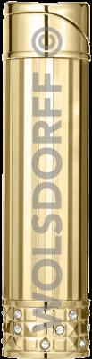 Colibri Feuerzeug Allure verschiedene Ausführungen