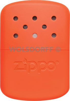 Zippo 60001660 Hand Warmer big Blaze orange