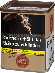Lucky Strike Origins USA Red Dose 60 g