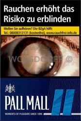Pall Mall Blue XL (12 x 21)