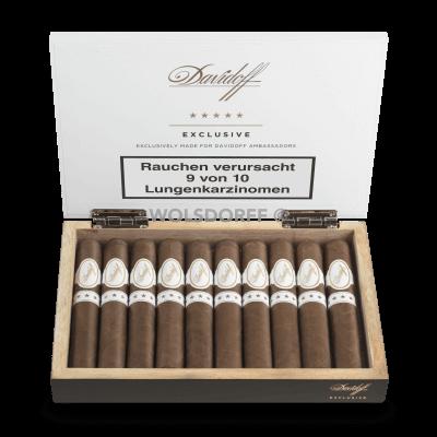 Davidoff Exclusive Germany Ambassador 2019 Limited Edition