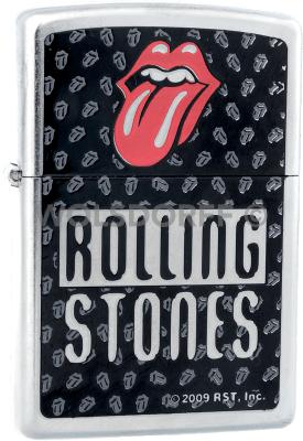 Zippo 24544 Rolling Stones