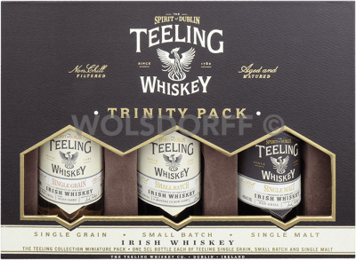 Teeling Collection
