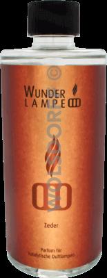 Wunderlampe Parfum Zeder
