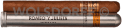 Romeo y Julieta Añejado Churchill Tubos Limited Edition