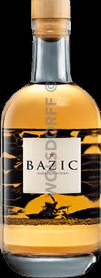 BAZIC Barrique Vodka