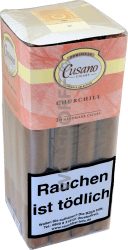Bundle Selection by Cusano Churchill