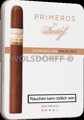 Primeros by Davidoff Dominican Maduro