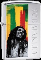 Zippo 60003482 #250 Bob Marley