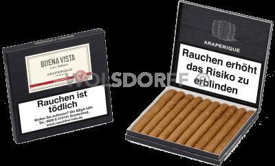 Buena Vista Cigarros 10er