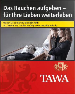 Tawa Red Big Pack XL (8 x 24)