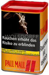 Pall Mall Allround Red XL Dose 55 g