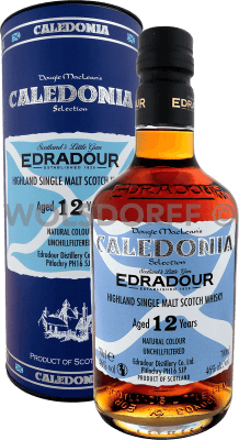 Edradour 12 Jahre Caledonia