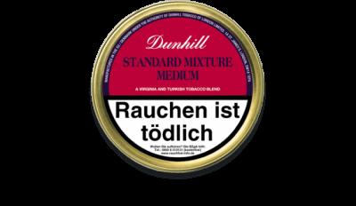 Dunhill Standard Mixture Medium