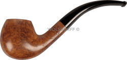 Dunhill The White Spot Pipes Amber Root 4113 Group 4