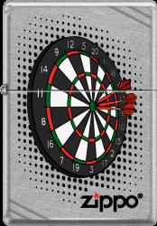 Zippo 60003314 #267 Zippo® Dartboard