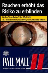 Pall Mall Red XL (12 x 21)