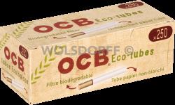 OCB Organic Hülsen 4 x 250er