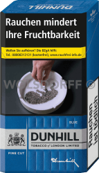 Dunhill Fine Cut Blue (10 x 20)