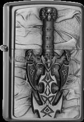 Zippo 2005049 205 Dark Side Sword