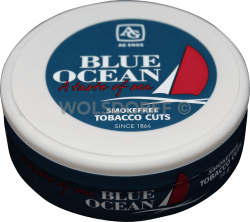 Blue Ocean Tobacco Cuts