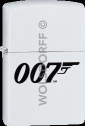 Zippo 60004202 #214 James Bond 007