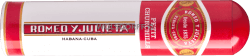 Romeo y Julieta Petit Churchills Alu Tube