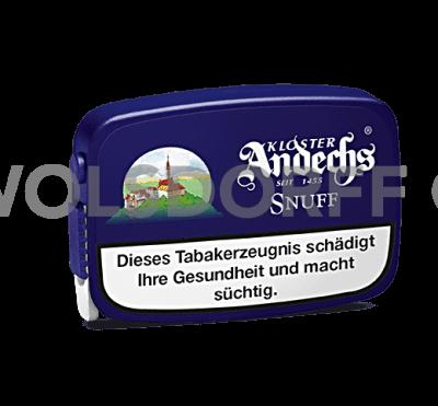Andechs Snuff