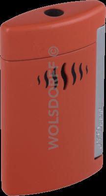 Dupont Minijet 10509 Coral Orange