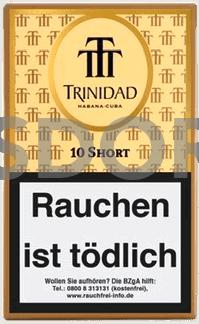 Trinidad Short